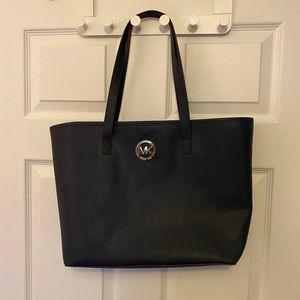 Michael Kors Genuine Leather Tote Bag